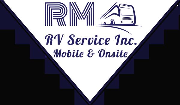 RM RV Service Inc.'s Logo