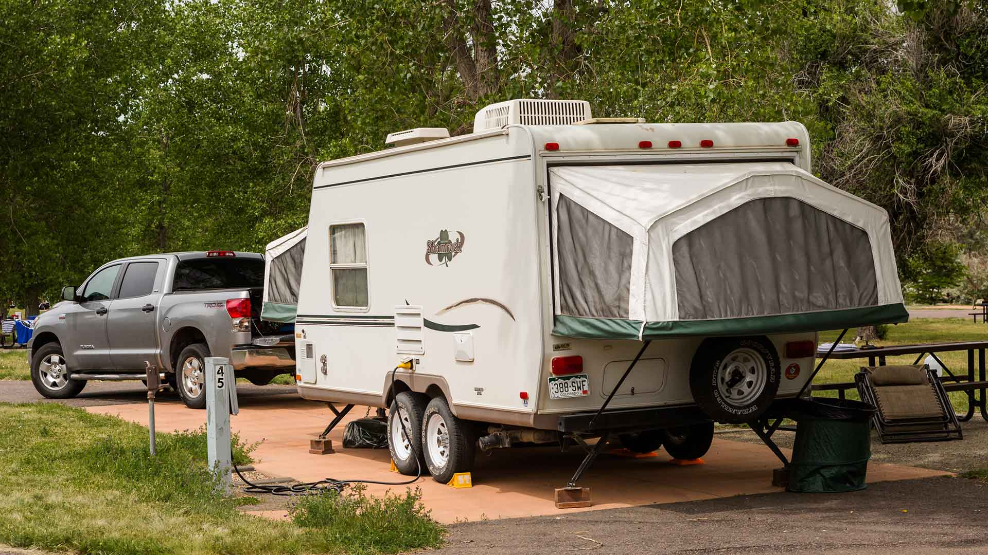 RM RV Service Inc. Mobile RV Repair, Mobile RV Service and RV Inspections