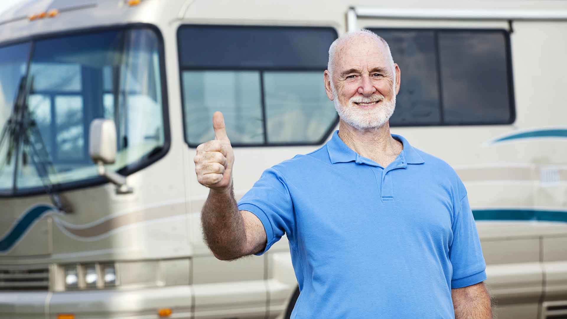 RM RV Service Inc. RV Mobile Repairs, RV Mobile Service and RV Inspections